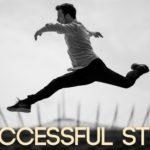 Bartek Woszczynski DO SUCCESSFUL STORIES