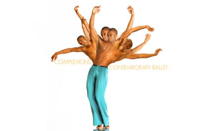 Audition Notice Complexions Contemporary Ballet