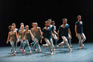 COLINE Professional Course In Contemporary Dance