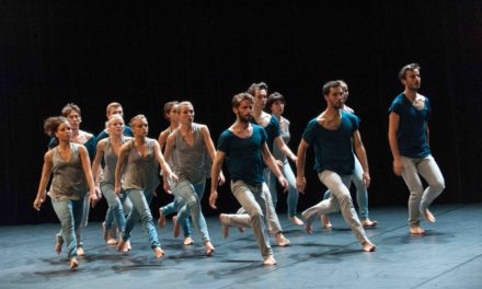 COLINE Professional Course In Contemporary Dance