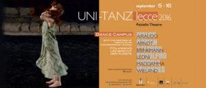 Unitanz Lecce 2016 Intensive