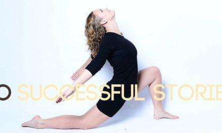 Annasara Yderstedt DO SUCCESSFUL STORIES