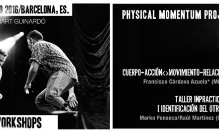 PHYSICAL MOMENTUM PROJECT & LOS INNATO