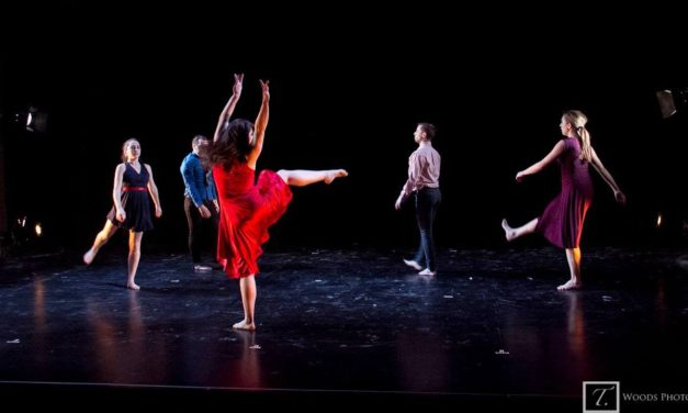 Audition Notice NSquared Dance