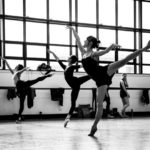Audition Notice Royal New Zealand Ballet