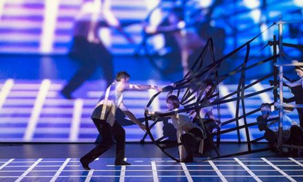 Gesamtatelier Call For Dancers