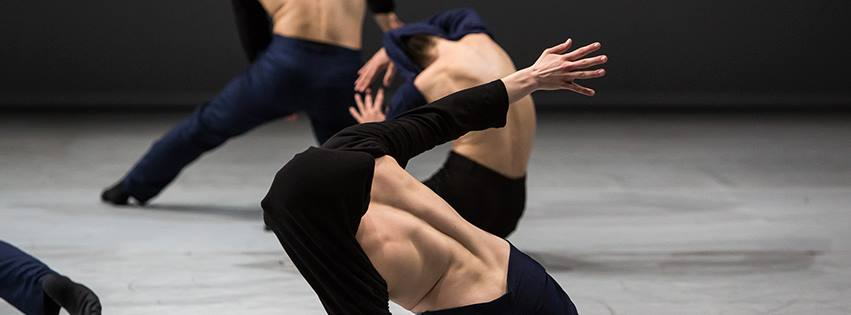 Audition Notice Compagnie Marie Chouinard