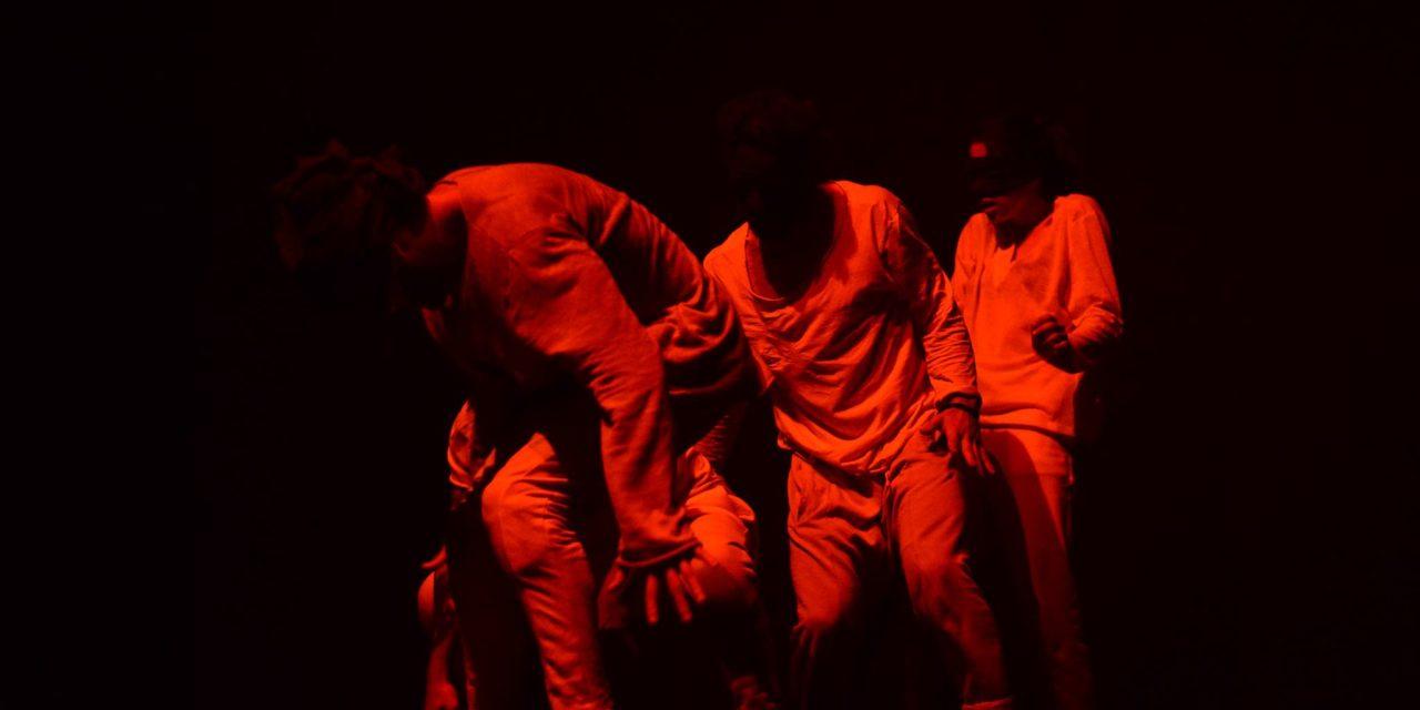 Audition Notice Frantics Dance Company