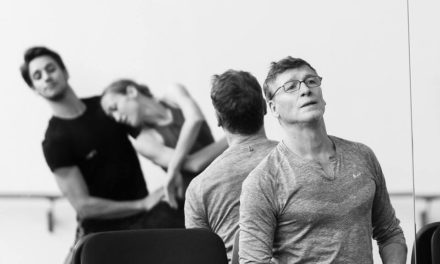 Audition Notice Staatsballett Berlin