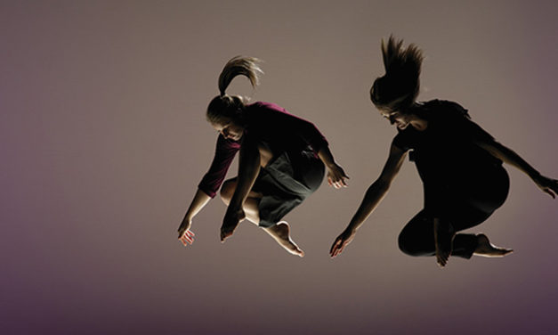 Study Dance At University of Chichester