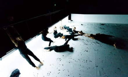 Audition Notice The Dance Company Of TheTheater in Pforzheim