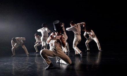 Audition Notice Avant Garde Dance Company