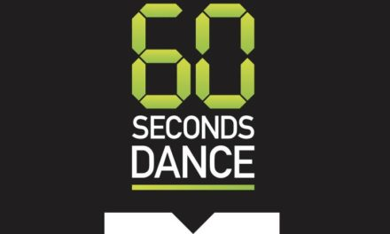 Online Competition 60secondsdance