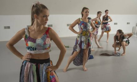 The Vanessa Long Dance Company Is Seeking Intern