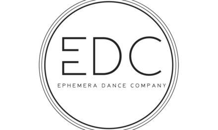 Audition Notice Ephemera Dance Company