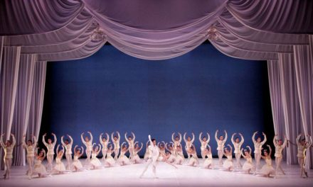 Audition Notice The Sarasota Ballet