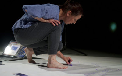 Dance and Writing Professional Practice Summer Intensive