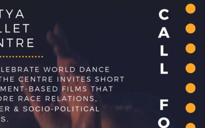 Inside Outside Submission For Dance Films