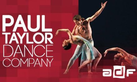 Audition Notice Paul Taylor Dance Company