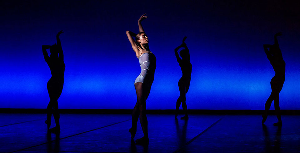 Audition Notice Theatre Ballet Moscow