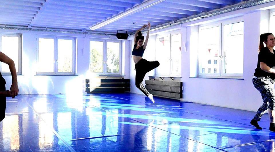 Audition for Dance Education at KARI TANZHAUS Kempten