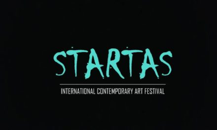 International Contemporary Art Festival STARTAS