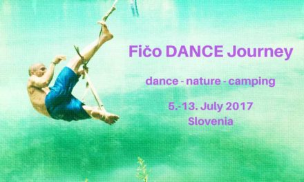 Summer Fico Dance Journey In Slovenia