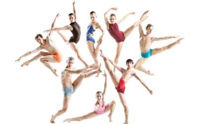 Audition Notice De Dutch Junior Dance Division