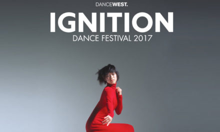 Audition Notice Henri Oguike Ignition Dance Festival