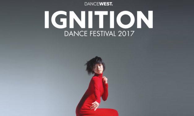 Audition Notice Henri Oguike Ignition Dance Festival