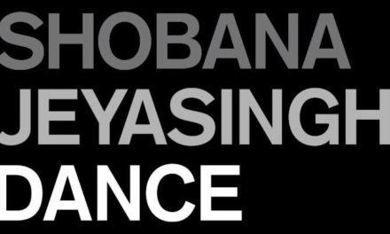 Audition Notice Shobana Jeyasingh Dance