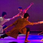Diploma in Movement Arts and Mixed Media Admissions