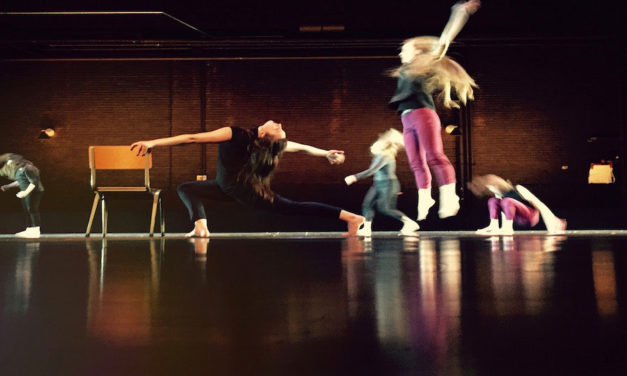 Radford University's Department of Dance Is Looking For Choreographers