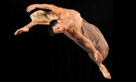 Surfscape Contemporary Dance Theatre Summer Dance Intensive