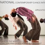 Gangaray Trambulin Contemporary Dance Program