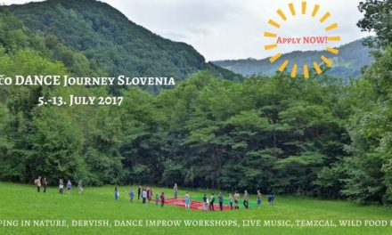 Summer Fico Dance Journey Slovenia