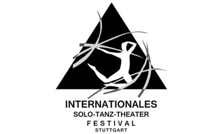 22nd International Solo-Dance-Theatre Festival Stuttgart