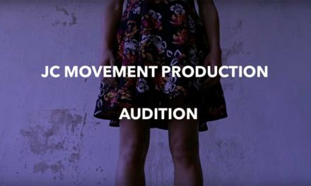 Audition Notice JC Movement Production