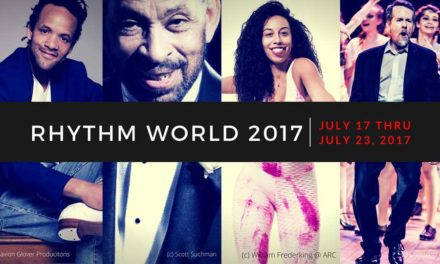 The 27th Annual Rhythm World Festival