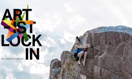 2017 Artist Lock-In Residency Open Call