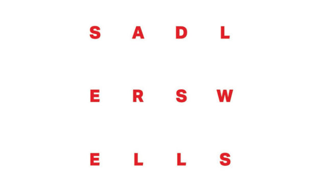 Dancers Required for R&D – Sadler's Wells London