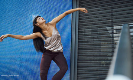Open Call For Female Choreographers Mobius Dance