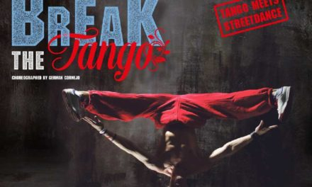 Break Dancers For Break the Tango Show Wanted