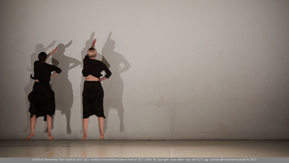 New Short Dance Productions Wanted