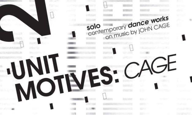Open Call – Unit Motives: Cage