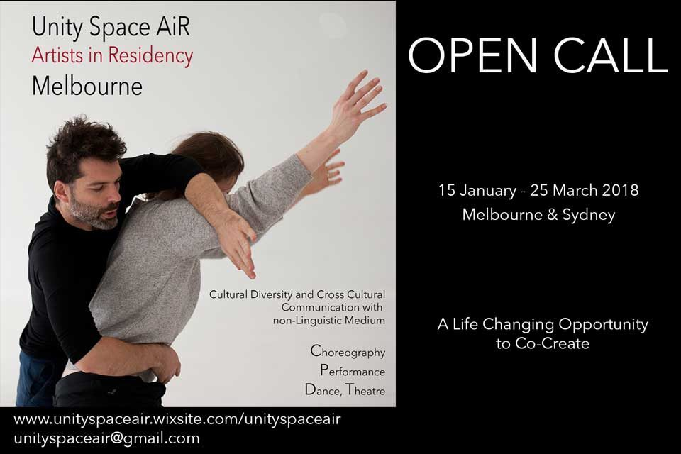Unity Space AIR Melbourne