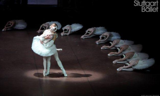 Audition Notice Stuttgart Ballet