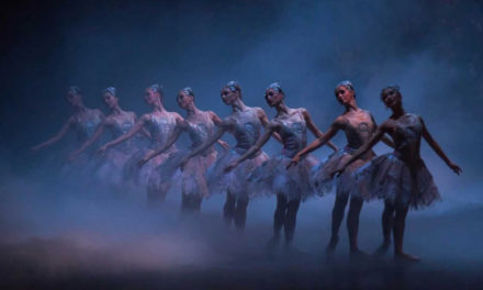 Audition Notice The Hungarian National Ballet