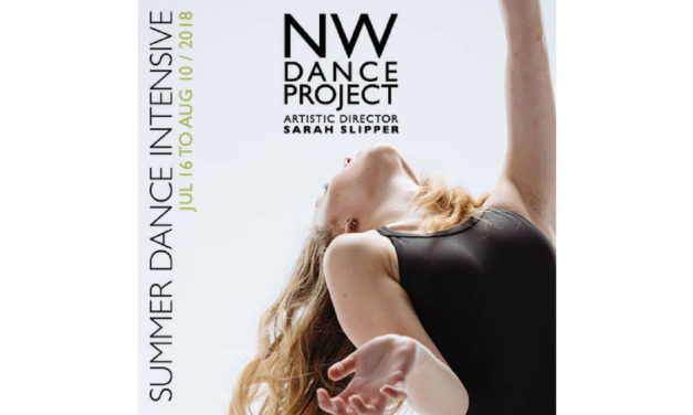 Summer Dance Intensive Audition