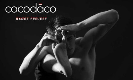 Audition Notice Cocodaco Dance Project